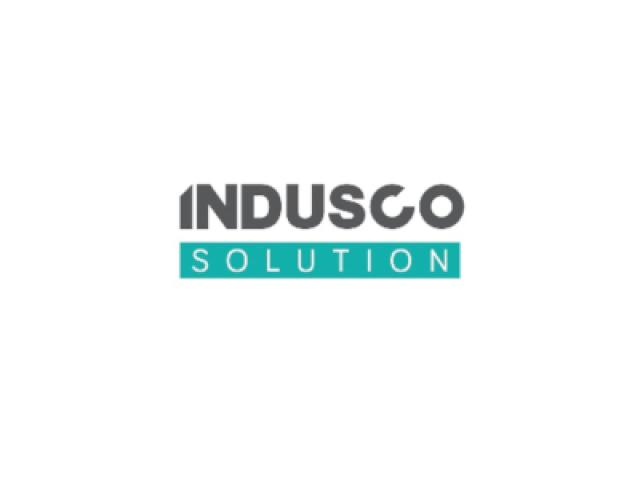 Piaskarki kabinowe - INDUSCO Solution