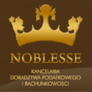 Usługi księgowe Poznań - Noblesse