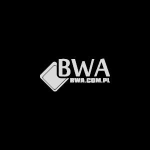 Regały alkoholowe - BWA