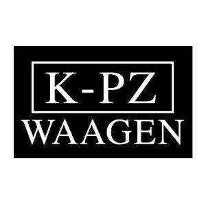 Wagi platformowe - KPZ Wagi